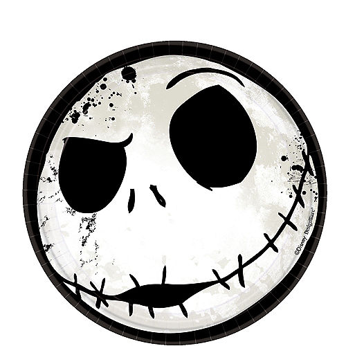 Nightmare Before Christmas Birthday Party Ideas.Nightmare Before Christmas Decorations Supplies Party City