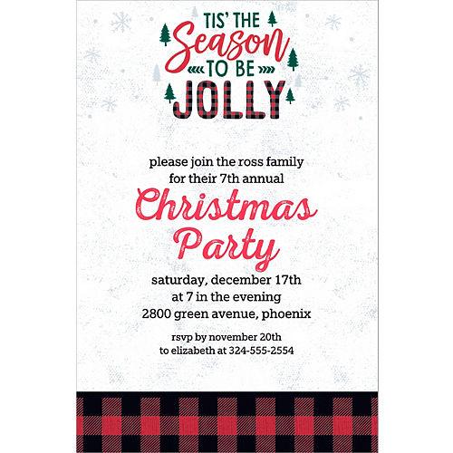 invitations stationery party city