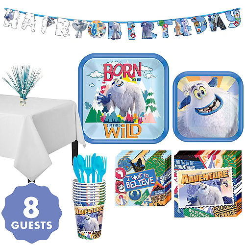 Smallfoot Tableware Kit For 8 Guests