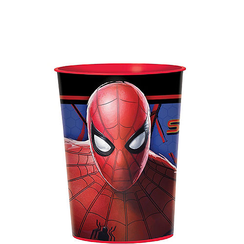 Spider Man Far From Home Favor Cup