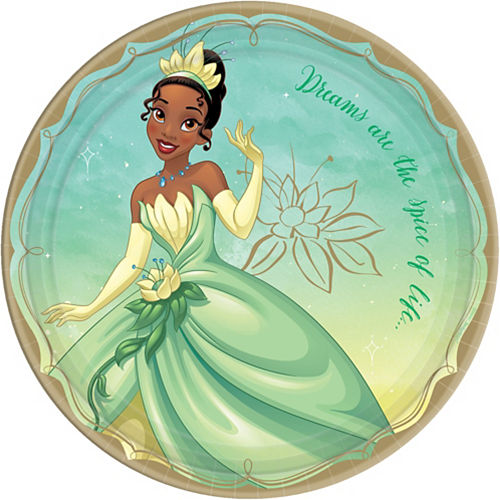 Disney Princess Party Supplies Princess Party Ideas