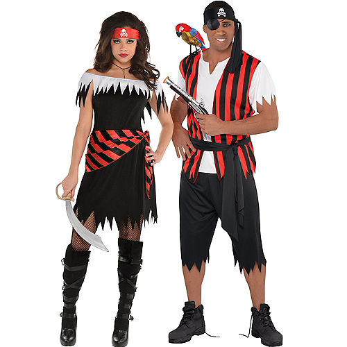 48aa9286c2b6 Couples Halloween Costumes   Ideas - Halloween Costumes for Couples ...