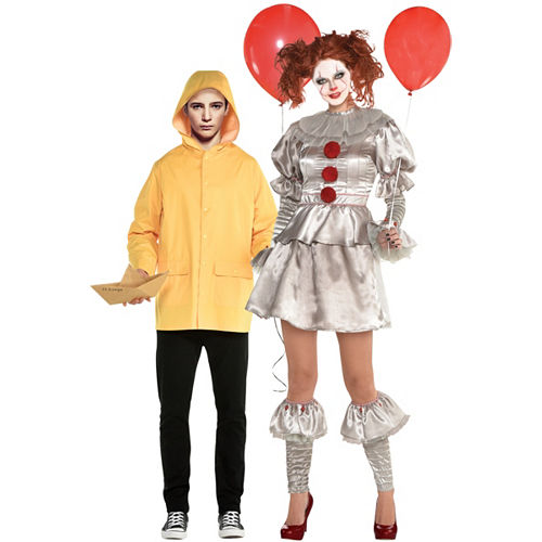 Couples Halloween Costumes & Ideas - Halloween Costumes for