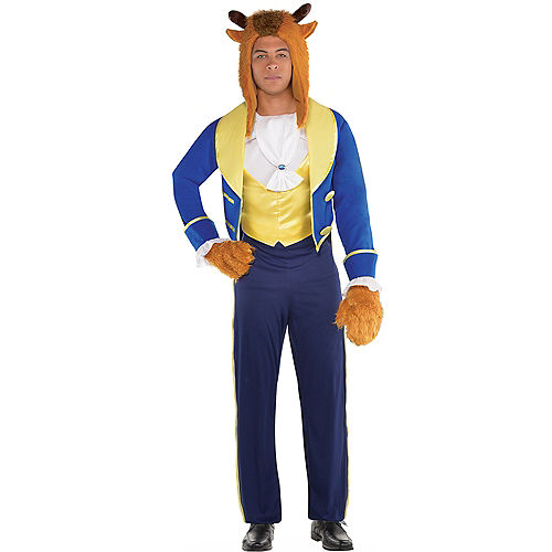 Adult Beast Costume - Beauty and the Beast