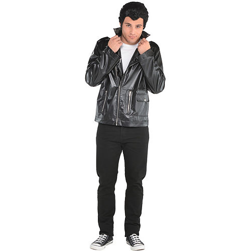 T-Birds Leather Jacket - Grease