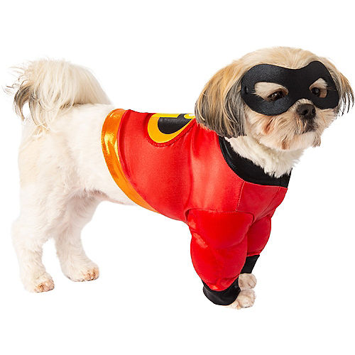 Incredibles Dog Costume