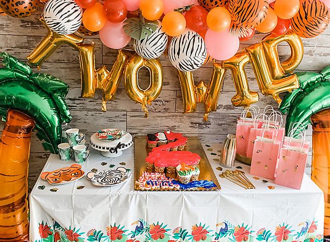 Boys Birthday Party Ideas Party City